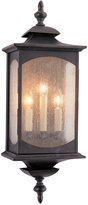 Feiss Market Square 3-Light Wall Lantern