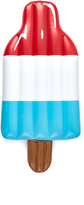 Gift Boutique Giant Ice Pop Pool Float