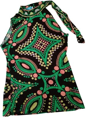 Emilio Pucci Green Top for Women