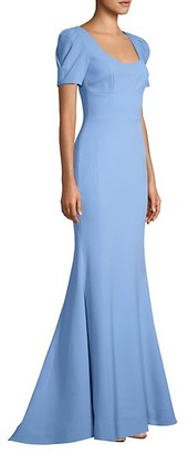 Rebecca Vallance Yves Flared Gown