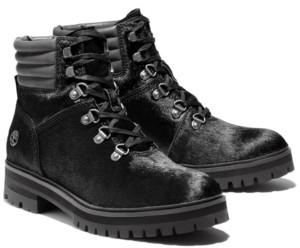 Timberland Women's London Hiker Boots Women's Shoes
