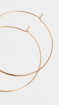 Jules Smith Designs Suki Hoop Earrings