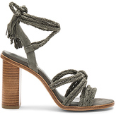 Joie Banji Heel in Sage. - size 36 (also in )
