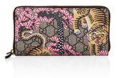 Gucci Bengal Zip-Around Wallet