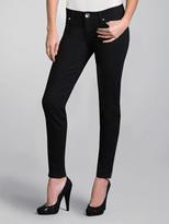 Side Zip Skinny Jean