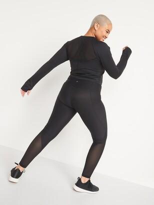 Old Navy High-Waisted PowerSoft Run Leggings for Women