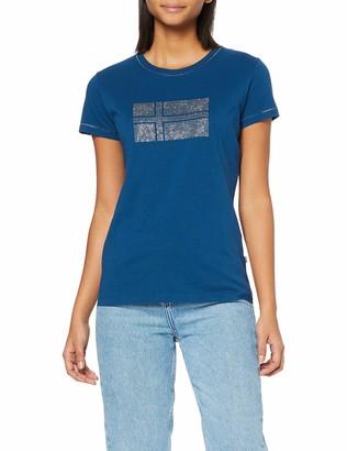 Napapijri Women's Sefro T-Shirt
