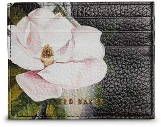 Ted Baker Slilkio Opal Card Holder