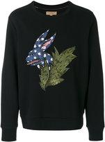 Burberry Beasts motif sweatshirt - men - Cotton - S