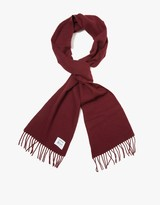 Norse Projects Norse x Johnstons Scarf
