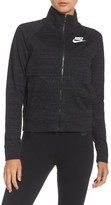 Nike Women's Sportswear Advance 15 Track Jacket
