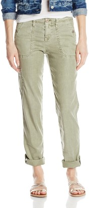 Level 99 Women's Relaxed Lily Cargo Pant