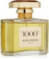Jean Patou 1000 EDP Spray, 2.5 Ounce