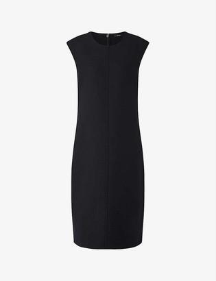Joseph Dantine stretch-wool midi dress