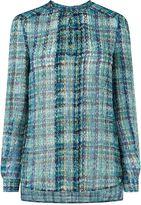 LK Bennett Aurelia Soft Silk Woven Tops