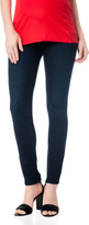Motherhood Petite Secret Fit Belly Skinny Leg Maternity Jeans