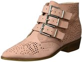 Bronx Women's Bx 025 Brezax Ankle Boots pink Size: