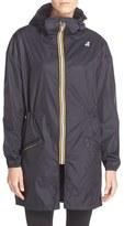 K-Way 'Celine 3.0' Waterproof Jacket