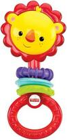 Fisher-Price Lion Rattle