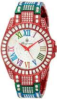 Burgmeister Women's BM160-014 Bollywood Crazy Analog Watch