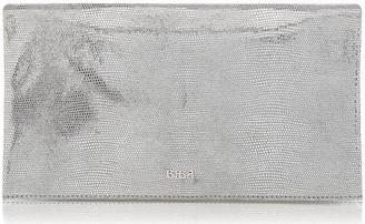 Biba Fold Over Chain Clutch Bag