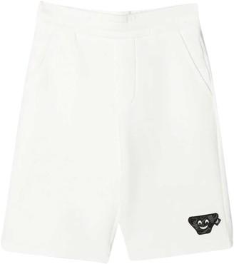 Emporio Armani Sports Shorts Teen