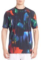 Y-3 All Over Print Jersey Tee