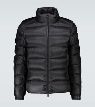 Moncler Soreiller down-filled jacket