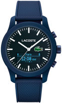 Lacoste Unisex Lacoste.12.12 Contact Blue Smartwatch