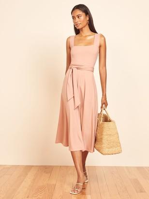 Reformation Helina Dress