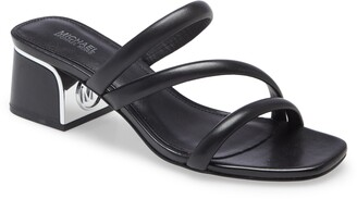 MICHAEL Michael Kors Lana Slide Sandal