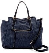 Urban Expressions Declan Vegan Leather Tote