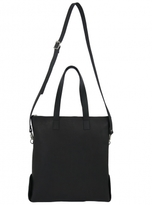 Kate Sheridan CRESCENT TOTE in Black