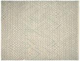 Nalbandian 12'8x10'3 Tawaret Flat-Weave Rug, Gray