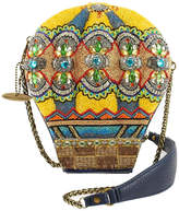 Mary Frances Hot Air Balloon Handbag