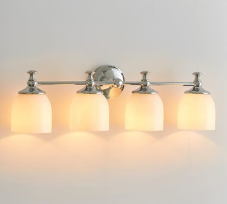 Pottery Barn Mercer Quadruple Sconce