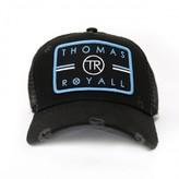Thomas Royall Thomas Royall Distressed Trucker