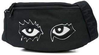 Haculla Signature Eyes belt bag