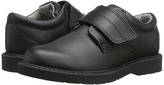 School Issue Scholar HL Boys Shoes