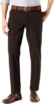 Dockers Men's Smart 360 FLEX Slim Fit Workday Khaki Pants