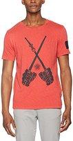Replay Men's M3238 .000.22336g T-Shirt