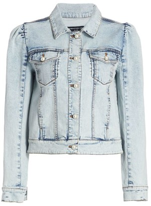 Generation Love Tallulah Denim Jacket