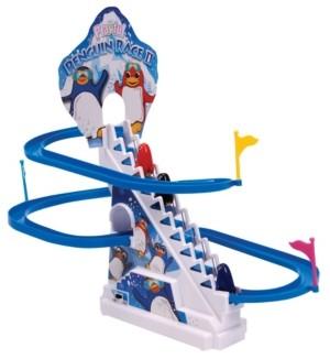 Schylling Penguin Race Play Set