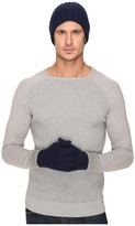UGG Smart Gloves & Rib Hat Boxed Set