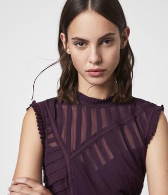 AllSaints Jani Dress
