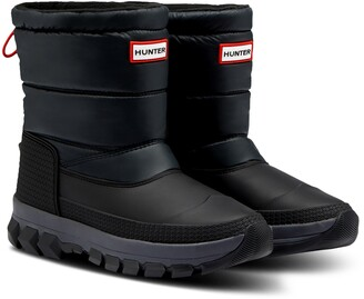 Hunter Original Waterproof Insulated Short Snow Boot