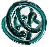 Torre & Tagus 901747B Orbit Glass Decor Ball