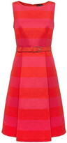 Phase Eight Andrea Stripped Dress