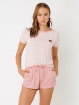 All About Eve Weekend Ringer T-Shirt