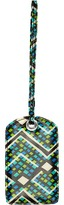 Vera Bradley Luggage - Luggage Tag Luggage